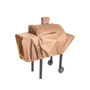 Camp Chef Pellet Grill/smoker Patio Cover For Pg24, Long Save 23% Brand Camp Chef.