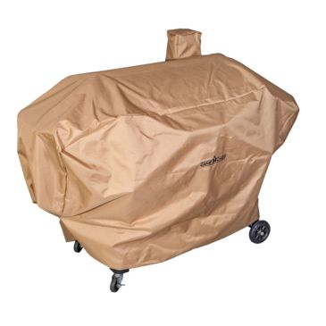 Camp Chef Pellet Grill/smoker Patio Cover For Pg36, Long Save 23% Brand Camp Chef.