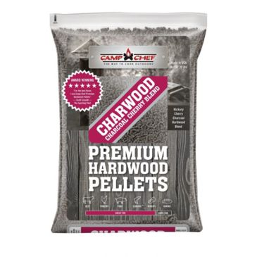 Camp Chef Premium Charwood Pellets - Cherry Blend Save 35% Brand Camp Chef.