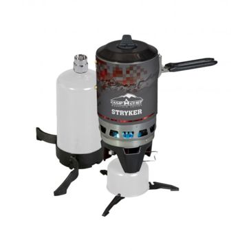 Camp Chef Stryker Multi-Fuel Stovefree 2 Day Shipping Save 20% Brand Camp Chef.