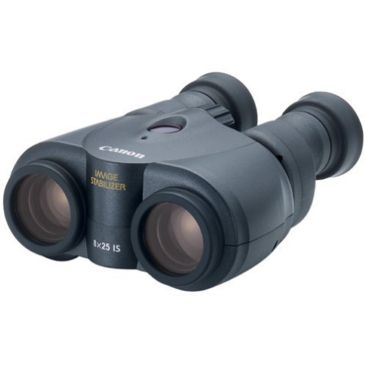 Canon 8x25 Is Compact Image Stabilized Binoculars 7562a002 Save 30% Brand Canon.