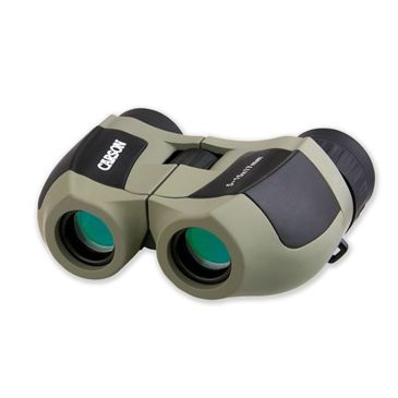 Carson 5-15x17mm Minizoom Compact Binoculars Brand Carson.