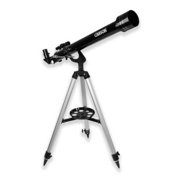 Carson Black Skywatcher Telescope Jc-1000 Brand Carson.