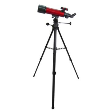 Carson Red Planet Rp-200 Refractor Telescope Save 19% Brand Carson.