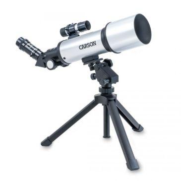 Carson Sc-450 Skychaser Telescope Save 41% Brand Carson.