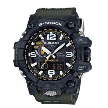 Casio Tactical Mudmaster Atomic G-Shock Watch Brand Casio Tactical.