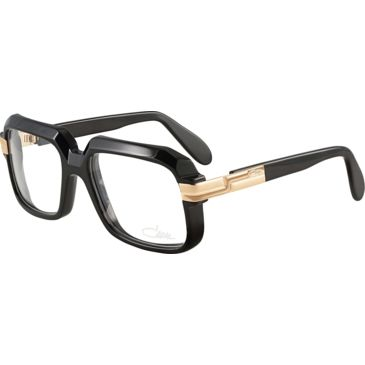 Cazal 607 Bifocal Prescription Eyeglasses Brand Cazal.