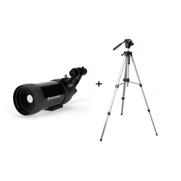Celestron C90 Mak Spotting Scope W/ Tripodcoupon Available Save 55% Brand Celestron.