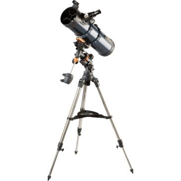 Celestron Astromaster 130 Eq Equatorial Reflector Telescope 31045 Save Up To 39% Brand Celestron.