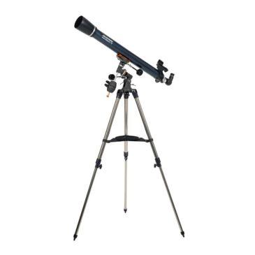 Celestron Astromaster 70 Eq Equatorial Refractor Telescope 21062 Save 27% Brand Celestron.