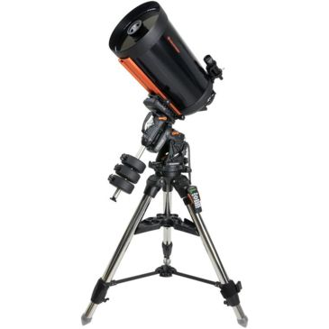 Celestron Cgx-L Equatorial 1400 Schmidt-Cassegrain Telescopesfree Gift Available Save 39% Brand Celestron.
