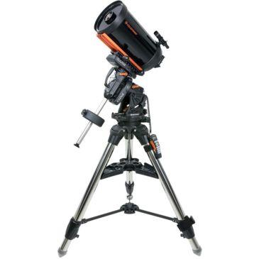 Celestron Cgx-L Equatorial 925 Schmidt-Cassegrain Telescopes Save 38% Brand Celestron.