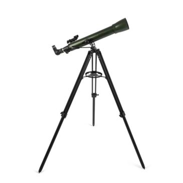 Celestron Explorascope Refractor Telescope, Opticsplanet Exclusive Save 25% Brand Celestron.