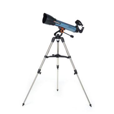Celestron Inspire 100az Telescope Save 43% Brand Celestron.