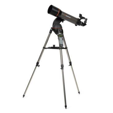 Celestron Nexstar 102 Slt Refractor Telescopes 22096 Save 35% Brand Celestron.