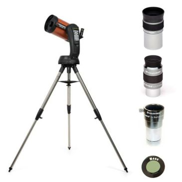 Celestron Nexstar Special Edition Telescope 11068 - 6in Computerized Schmidt-Cassegrainbest Rated Save Up To 41% Brand Celestron.