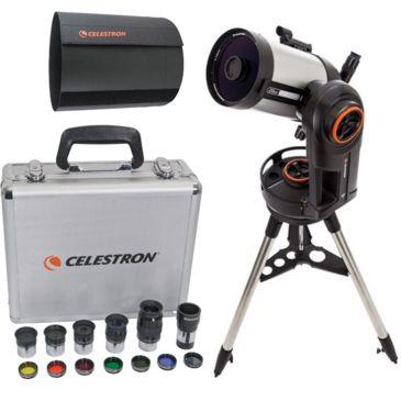 Celestron Nexstar Evolution 6 Schmidt-Cassegrain Telescope Save Up To 26% Brand Celestron.