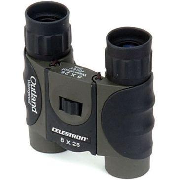 Celestron Outland 8x25 Wp Binocular 71165 Brand Celestron.