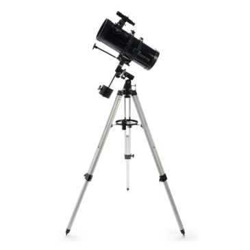Celestron Powerseeker 127eq Telescope W/smartphone Adapter, Opticsplanet Exclusive Save 35% Brand Celestron.