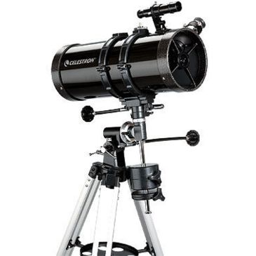 Celestron Powerseeker 127eq Newtonian Telescope 21049best Rated Save Up To 37% Brand Celestron.