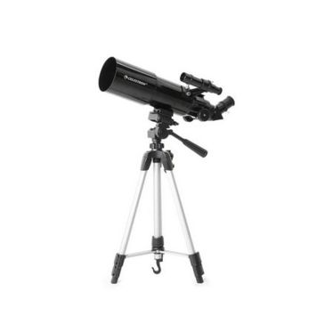 Celestron Travel Portable Scope 80, F/5 With Backpack, Save 17% Brand Celestron.