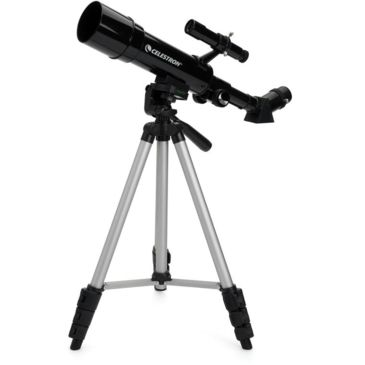 Celestron Travel Scope 50 Telescope Save 23% Brand Celestron.
