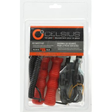 Celsius Ice Safety Kit Save 27% Brand Celsius.