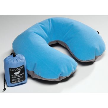 Cocoon U-Shaped Aircore Travel Pillow Save 15% Brand Cocoon.