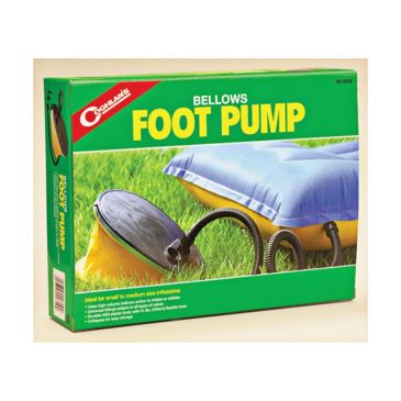 Coghlans Foot Pumps Save Up To 30% Brand Coghlans.