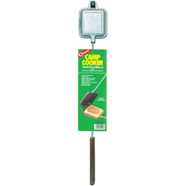 Coghlans Camp Cooker Pie Iron Save 19% Brand Coghlans.