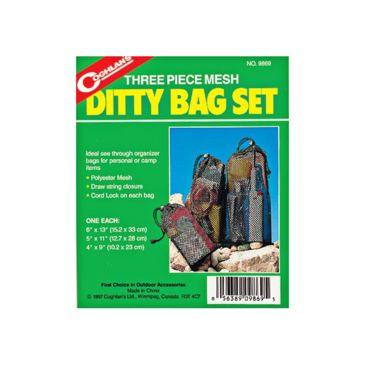 Coghlans Mesh Ditty Bag Set Brand Coghlans.