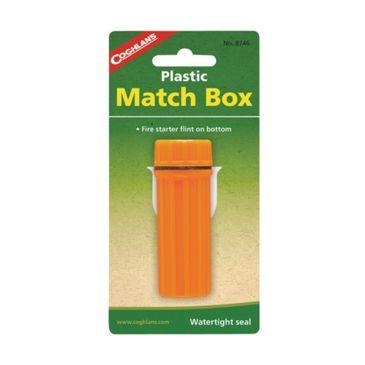 Coghlans Plastic Match Box 8746 Save 33% Brand Coghlans.