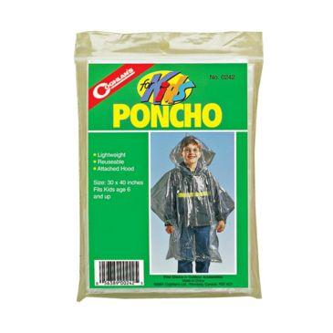 Coghlans Poncho For Kids Brand Coghlans.