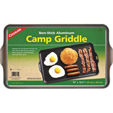 Coghlans Teflon Camp Griddle Save 35% Brand Coghlans.
