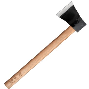 Cold Steel Axe Gang Hatchet Axe Save 40% Brand Cold Steel.