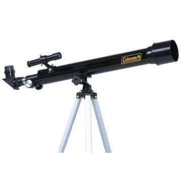 Coleman Astrowatch D50mmx625mm Refractor Telescopeclearance Save 54% Brand Coleman.