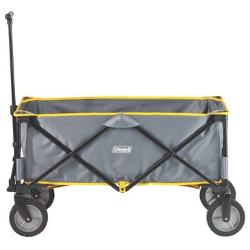Coleman Camp Wagon, Holds Up To 5 Cu Ft Brand Coleman.