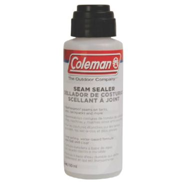 Coleman Seam Sealer W/ Sponge Top Save 52% Brand Coleman.
