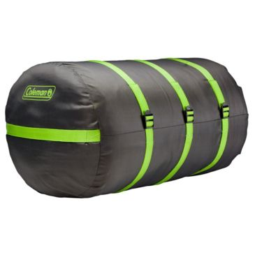 Coleman Sleeping Bag Compression Sack Save 35% Brand Coleman.