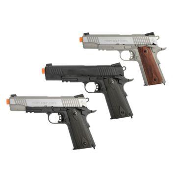 Colt 1911 Rail Gun Co2 Blowback Save Up To 34% Brand Colt.