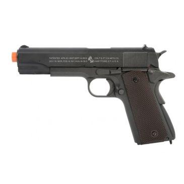 Colt 1911 100th Anniversary Co2 Airsoft Pistol Save 33% Brand Colt.