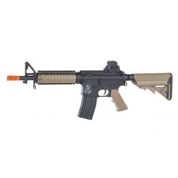 Colt M4 Cqb Ris Airsoft Aeg Rifle Save 25% Brand Colt.