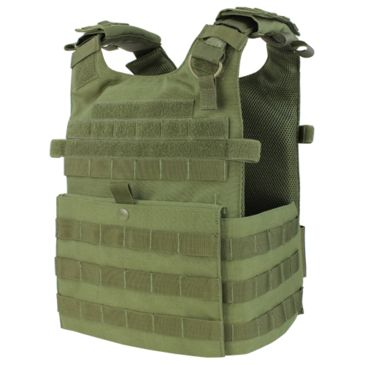 Condor Gunner Plate Carrier Save Up To 16% Brand Condor.