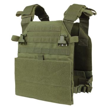Condor Vanquish Plate Carrier Save Up To 18% Brand Condor.