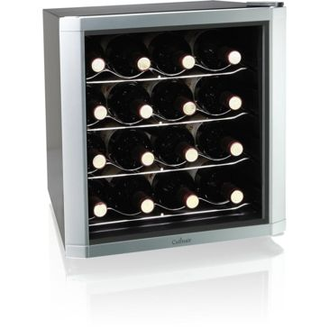Culinair 16 Bottle Thermoelectric Wine Chillernewly Added Brand Culinair.