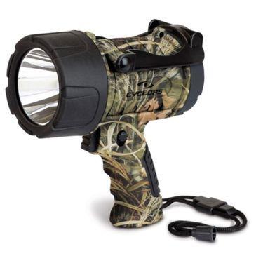 Cyclops 350 Lumen Handheld Waterproof Spotlightcoupon Available Save 33% Brand Cyclops.
