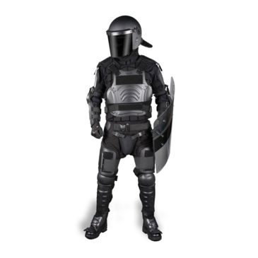 Damascus Flexforce Hard Shell Body Crowd Control System Save Up To 35% Brand Damascus Protective Gear.