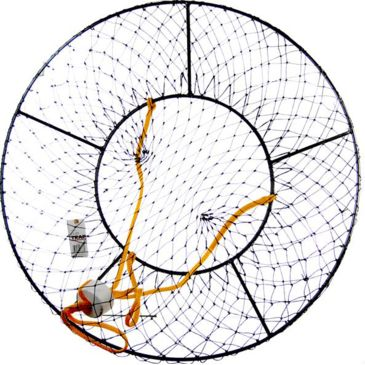 Danielson Conical Crab Trap Save 24% Brand Danielson.