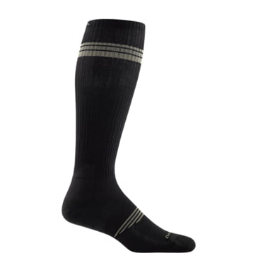 Darn Tough Prism Crew Lightweight Sock with Cushion Womens