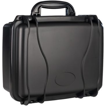 Decatur Hard Case For Genesis Handheld Directional Police Radar Save 12% Brand Decatur Electronics.